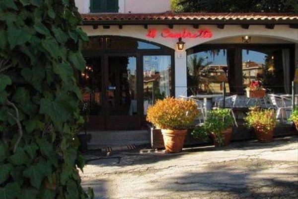 Hotel Ristorante Il Caminetto - фото 23
