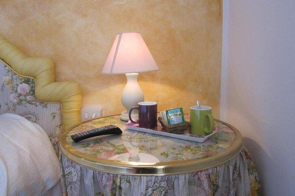 Hotel Ristorante Il Caminetto - фото 9