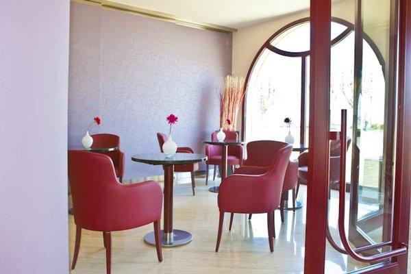 Hotel Vittorio - фото 10