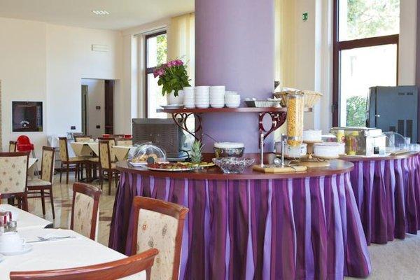 Hotel Vittorio - фото 11