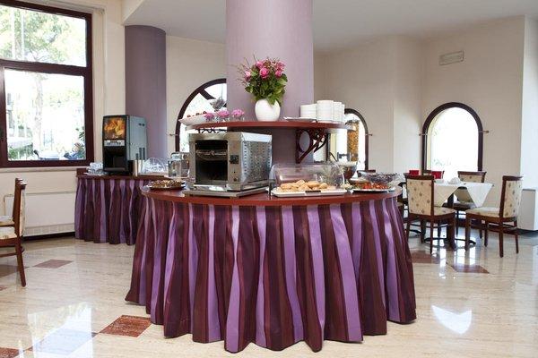 Hotel Vittorio - фото 14