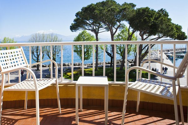 Hotel Vittorio - фото 18