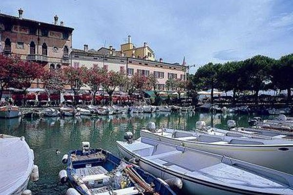 Hotel Vittorio - фото 21