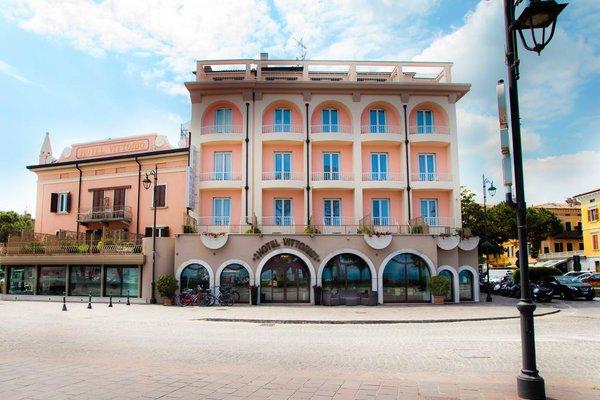 Hotel Vittorio - фото 22