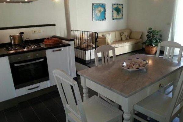 Clelia Eco-Friendly Apartments - фото 44