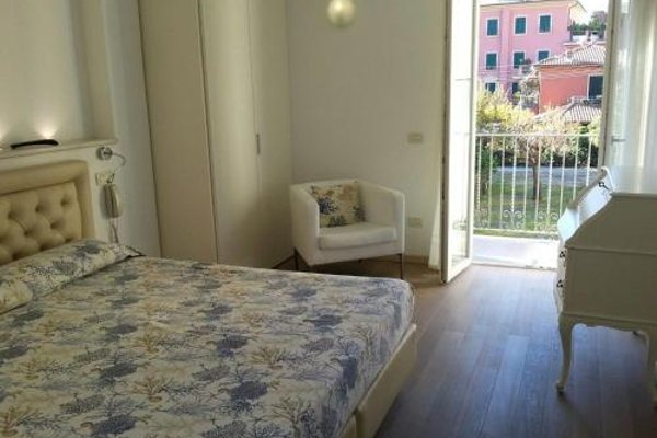 Clelia Eco-Friendly Apartments - фото 10