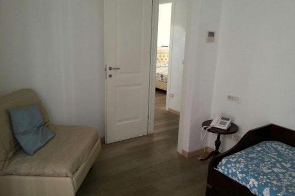 Clelia Eco-Friendly Apartments - фото 12