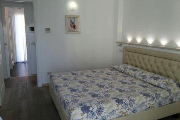 Clelia Eco-Friendly Apartments - фото 13