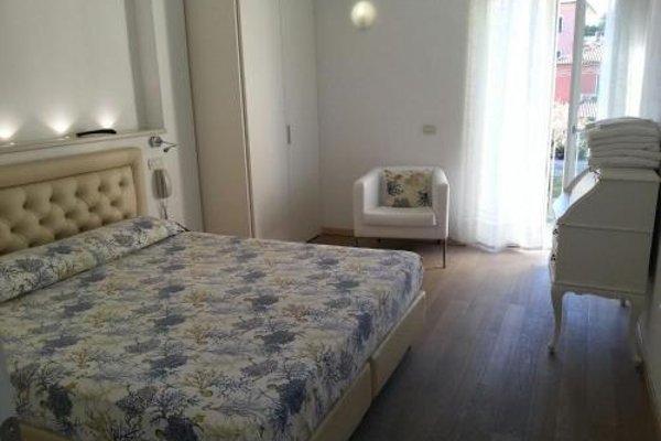 Clelia Eco-Friendly Apartments - фото 14