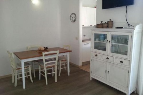 Clelia Eco-Friendly Apartments - фото 17