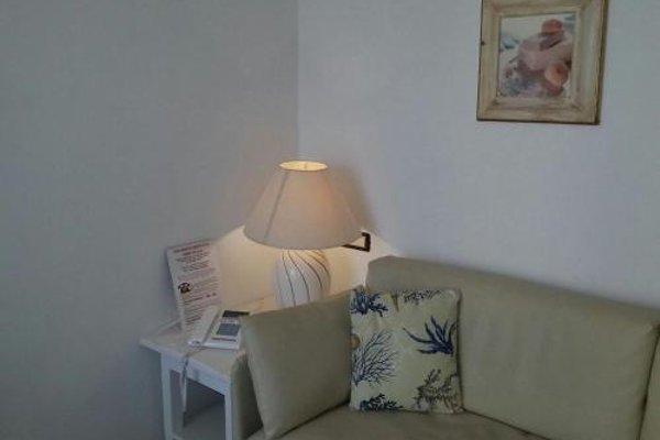 Clelia Eco-Friendly Apartments - фото 18