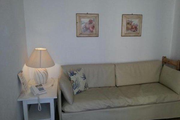 Clelia Eco-Friendly Apartments - фото 19