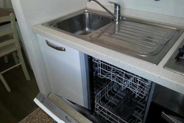 Clelia Eco-Friendly Apartments - фото 20