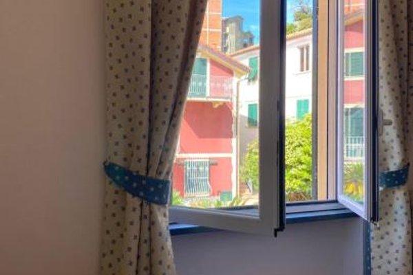 Clelia Eco-Friendly Apartments - фото 3