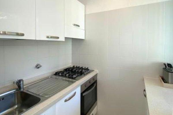 Clelia Eco-Friendly Apartments - фото 4