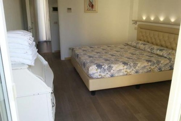 Clelia Eco-Friendly Apartments - фото 8