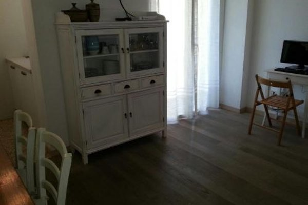 Clelia Eco-Friendly Apartments - фото 9