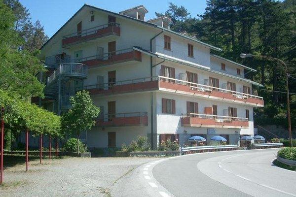 Hotel Baracchino - фото 50