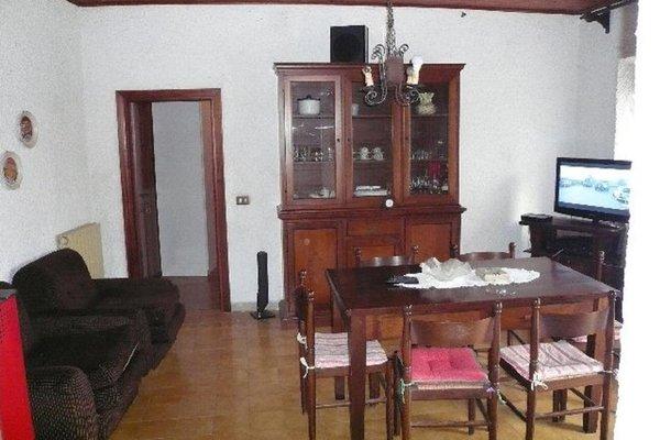 Hotel Baracchino - фото 10
