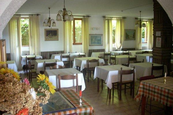 Hotel Baracchino - фото 11