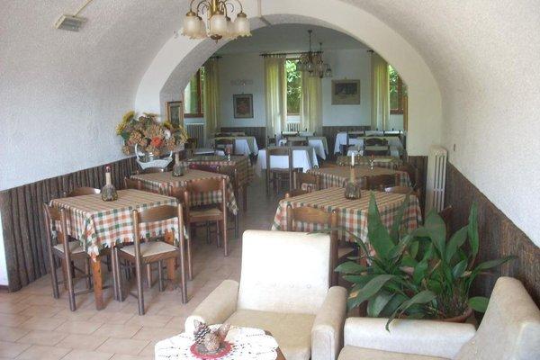 Hotel Baracchino - фото 15