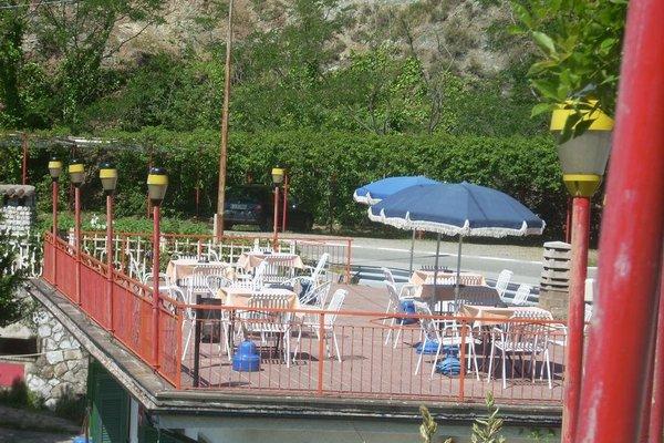 Hotel Baracchino - фото 16