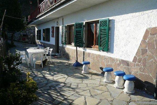 Hotel Baracchino - фото 17