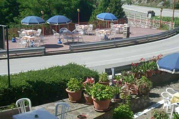 Hotel Baracchino - фото 19