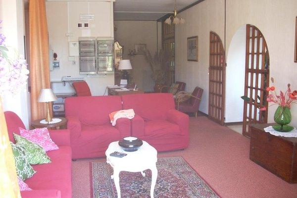 Hotel Baracchino - фото 4