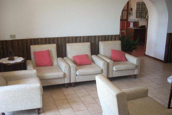 Hotel Baracchino - фото 5