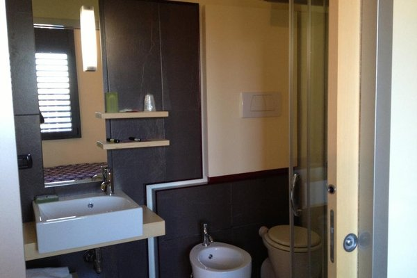 Hotel Alle Scuole - фото 16