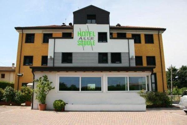 Hotel Alle Scuole - фото 19