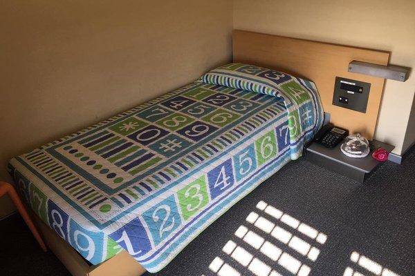 Hotel Alle Scuole - фото 6