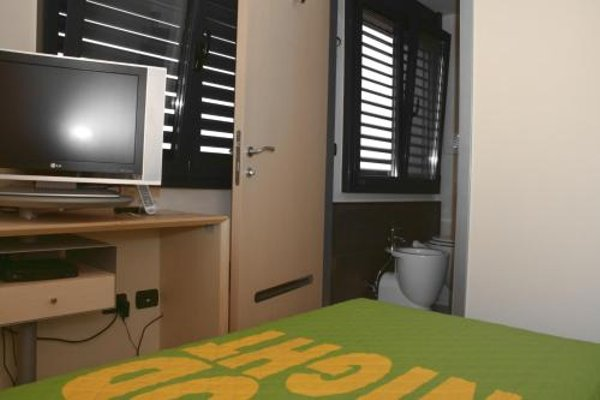 Hotel Alle Scuole - фото 7