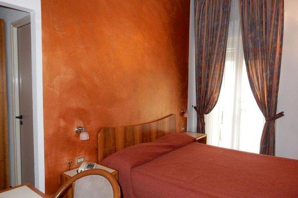 Hotel Fiamma - фото 25