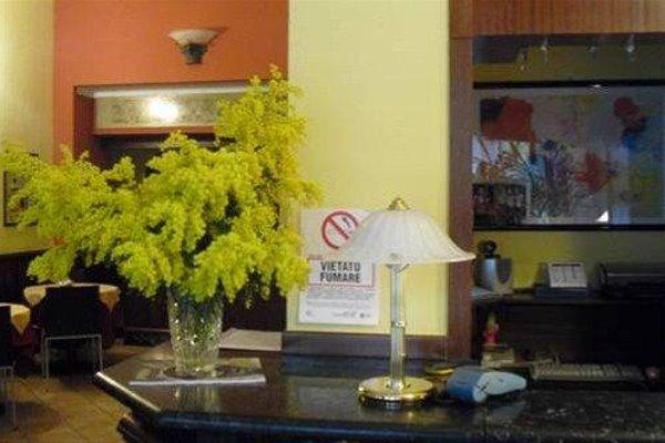 Hotel Fiamma - фото 12