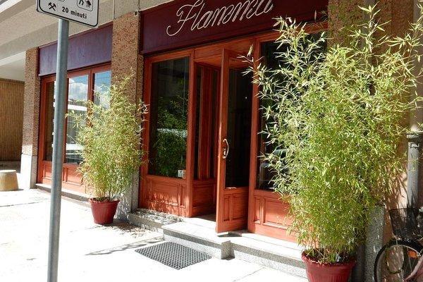 Hotel Fiamma - фото 20