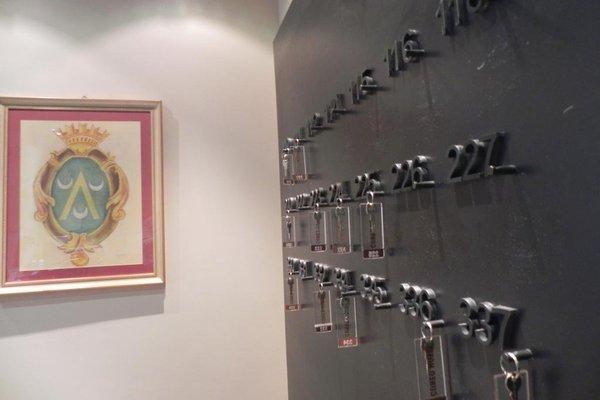 Cuneo Hotel - фото 16