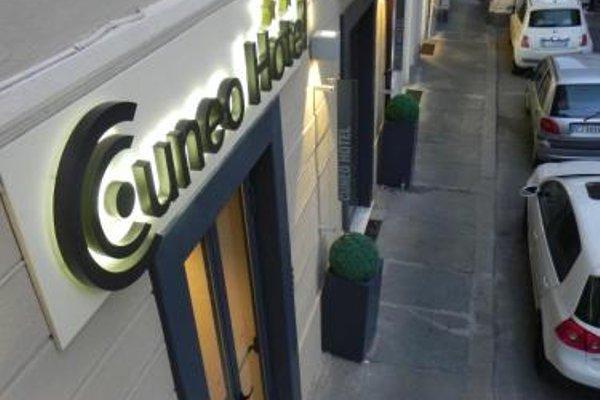 Cuneo Hotel - фото 18