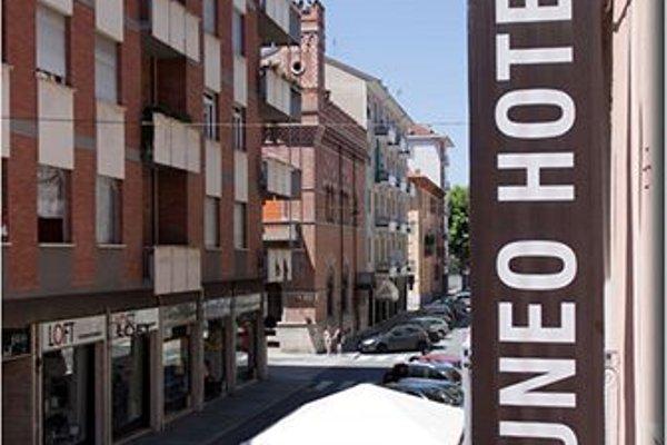 Cuneo Hotel - фото 22