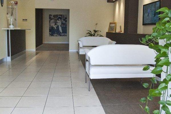 Hotel Cremona Viale - 10