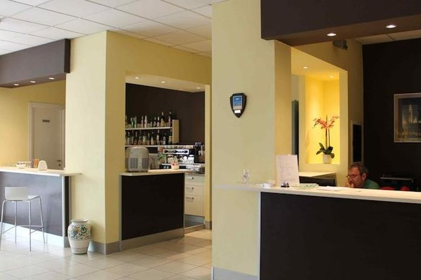 Hotel Cremona Viale - 16