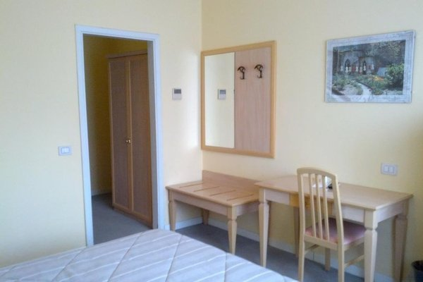 Hotel Cremona Viale - 6