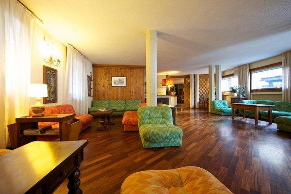 Hotel Dolonne - фото 5