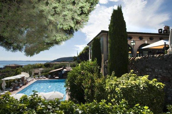 La Filanda Villaggio Albergo - фото 15