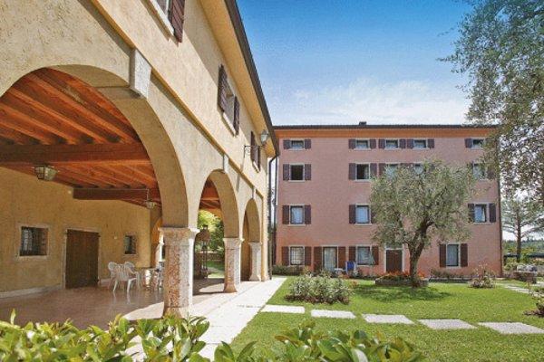 La Filanda Villaggio Albergo - фото 16