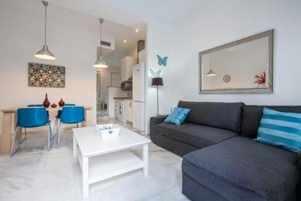 Apartment Castellar - фото 14