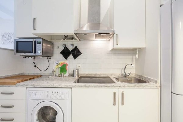 Apartment Castellar - фото 11