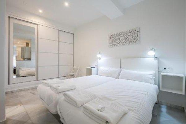 Apartment Castellar - фото 12