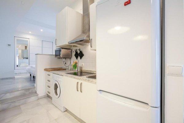 Apartment Castellar - фото 4
